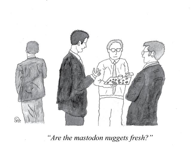 mastodonnuggets