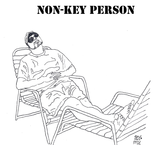 nonkeyperson