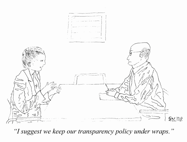 transparencypolicy