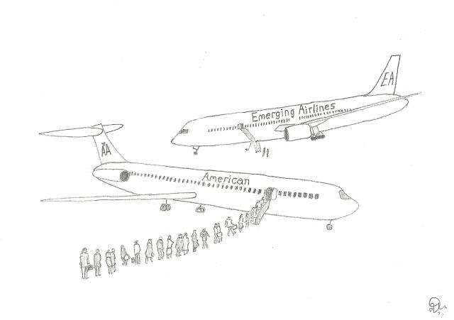 EmergingAirlines