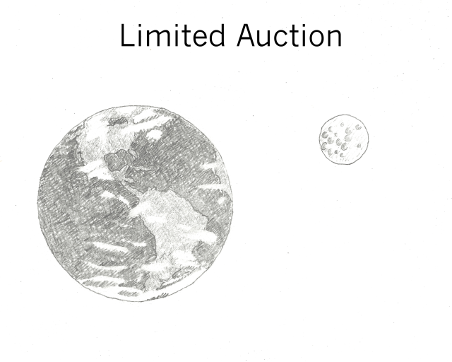 LimitedAuction
